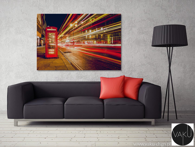 fotoobraz z motywem Londynu