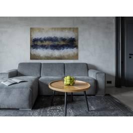 Sztorm - nowoczesny obraz na płótnie