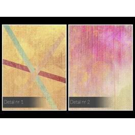 Kuźnia pożadania - nowoczesny obraz na płótnie - 120x80 cm