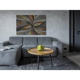 Odchłań wskrzeszenia - nowoczesny obraz na płótnie - 120x80 cm