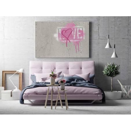 Love - zdjęcie na płótnie - 120x80 cm