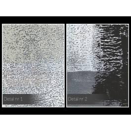 Dyskursy współczesności - nowoczesny obraz na płótnie - 120x80 cm