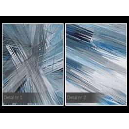 Imponderabilia - nowoczesny obraz do salonu