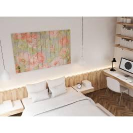 Prowansalski sen - nowoczesny obraz na płótnie