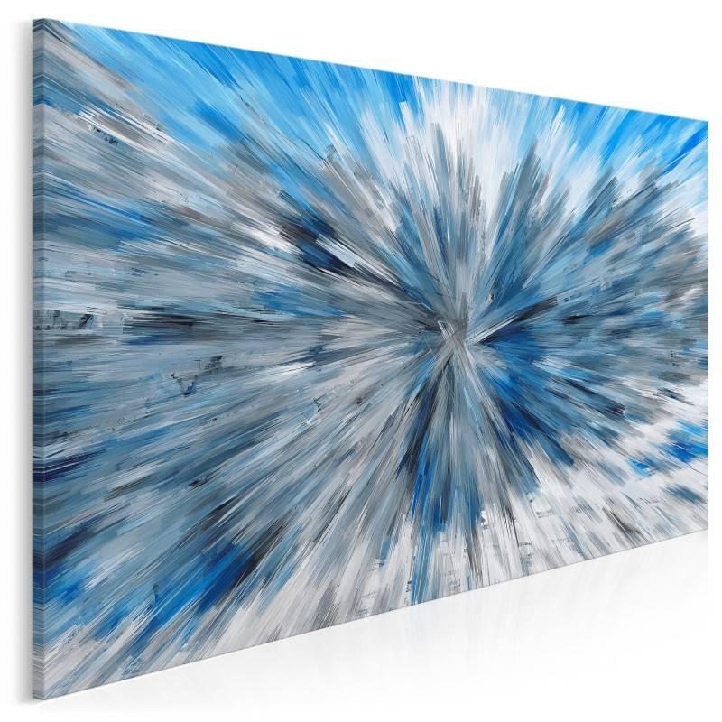 Imponderabilia - nowoczesny obraz do salonu - 120x80 cm