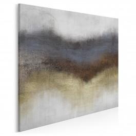 Diuna - nowoczesny obraz na płótnie - w kwadracie