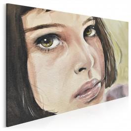 Matylda - nowoczesny obraz na płótnie - 120x80 cm