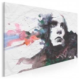 Odrodzenie Wenus - nowoczesny obraz na płótnie - 120x80 cm