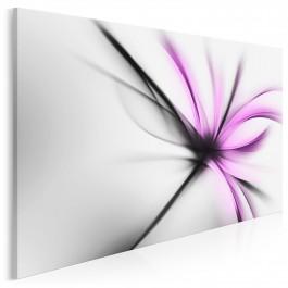 Niezmącona równowaga - nowoczesny obraz na płótnie - 120x80 cm