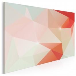 Kwarc - nowoczesny obraz na płótnie
