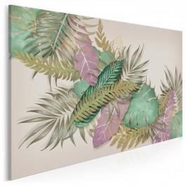 Księga dżungli - nowoczesny obraz do salonu