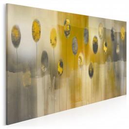 Zatrzymać czas - nowoczesny obraz na płótnie - 120x80 cm