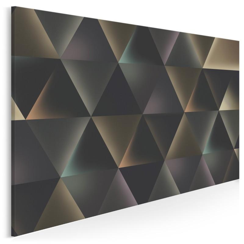 Lumeny - nowoczesny obraz na płótnie - 120x80 cm