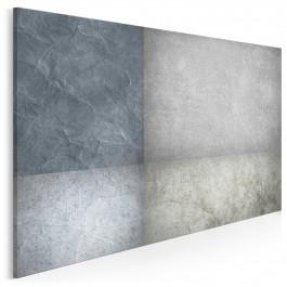 Perfekcyjna niedoskonałość - nowoczesny obraz na płótnie - 120x80 cm