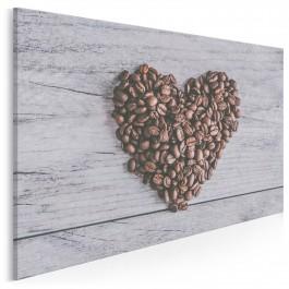I love coffee - fotoobraz do kuchni