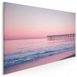 Miami beach - fotoobraz do sypialni - 120x80 cm