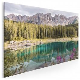Balans przyrody - fotografia na płótnie - 120x80 cm