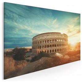 Koloseum - nowoczesny obraz na płótnie