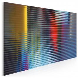 Złudna rzeczywistość - fotografia na płótnie - 120x80 cm