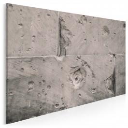 Loftowy splendor - fotoobraz na płótnie - 120x80 cm