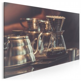 Coffee is always a good idea! - fotoobraz do kuchni