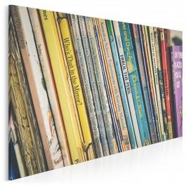 W krainie baśni - fotografia na płótnie - 120x80 cm