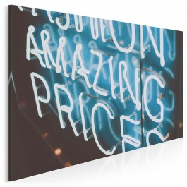 Amazing - zdjęcie na płótnie - 120x80 cm