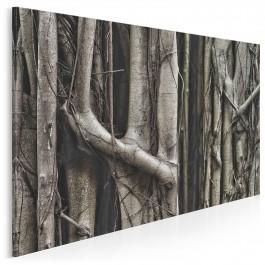 Na zawsze razem - fotoobraz do salonu - 120x80 cm