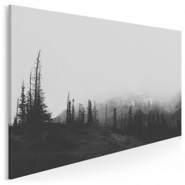 Wędrówka dusz - fotoobraz do salonu - 120x80 cm