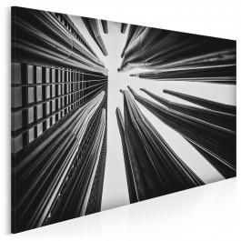 Metafora nieskończoności - fotoobraz do sypialni - 120x80 cm