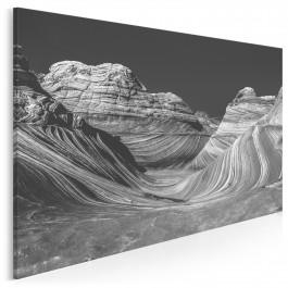 Malowane naturą - fotoobraz do sypialni - 120x80 cm