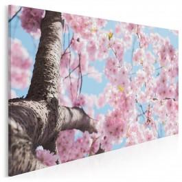 Subtelność natury - fotoobraz do salonu - 120x80 cm