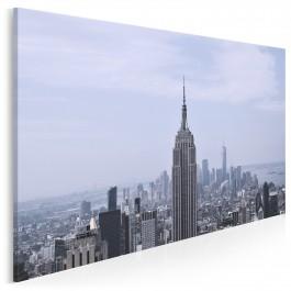 Nowojorska potęga - zdjęcie na płótnie - 120x80 cm