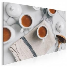 Amore pomidore - fotoobraz do kuchni - 120x80 cm