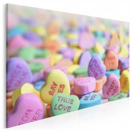 Pigułki szczęścia - fotoobraz do kuchni - 120x80 cm