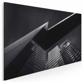 Architektoniczny kunszt - fotografia na płótnie - 120x80 cm