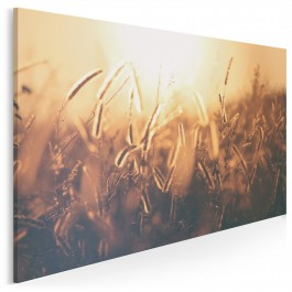 Oddech lata - fotoobraz do salonu - 120x80 cm