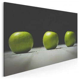 Jabłkowy sad - fotoobraz do kuchni