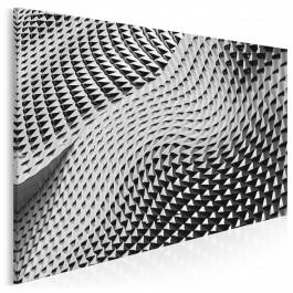 Złudna percepcja - fotoobraz na płótnie - 120x80 cm