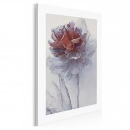 Naturalne piękno - nowoczesny obraz na płótnie - 50x70 cm