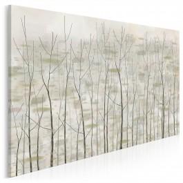 Sen Gai - nowoczesny obraz na płótnie - 120x80 cm