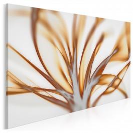 Katalizator zmian - nowoczesny obraz do sypialni - 120x80 cm