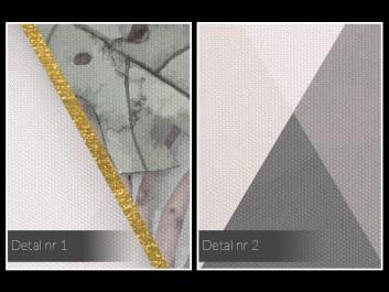Perswazje - nowoczesny obraz do salonu - 120x80 cm
