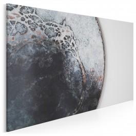 Trzon istnienia - nowoczesny obraz na płótnie - 120x80 cm