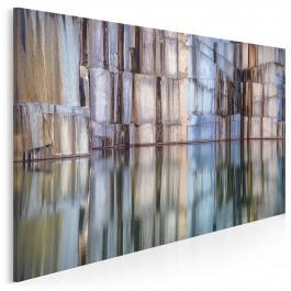Fantasmagoria - fotoobraz na płótnie - 120x80 cm