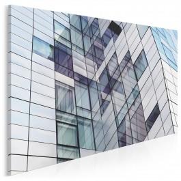 Tetris - fotoobraz do salonu - 120x80 cm