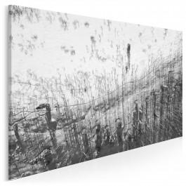 Stepy Akermańskie - nowoczesny obraz na płótnie