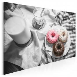 Słodki podwieczorek - fotoobraz do kuchni
