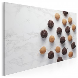 Marcepanowe delicje - fotoobraz do kuchni