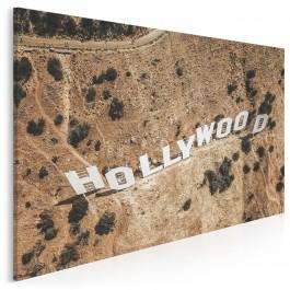 Hollywood dream - fotoobraz do salonu